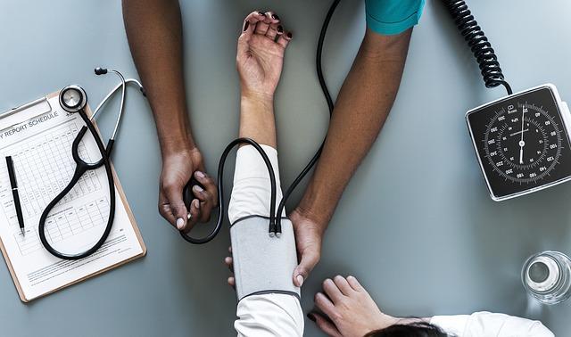 לחץ דם גבוה ופעילות גופנית, מה הקשר?