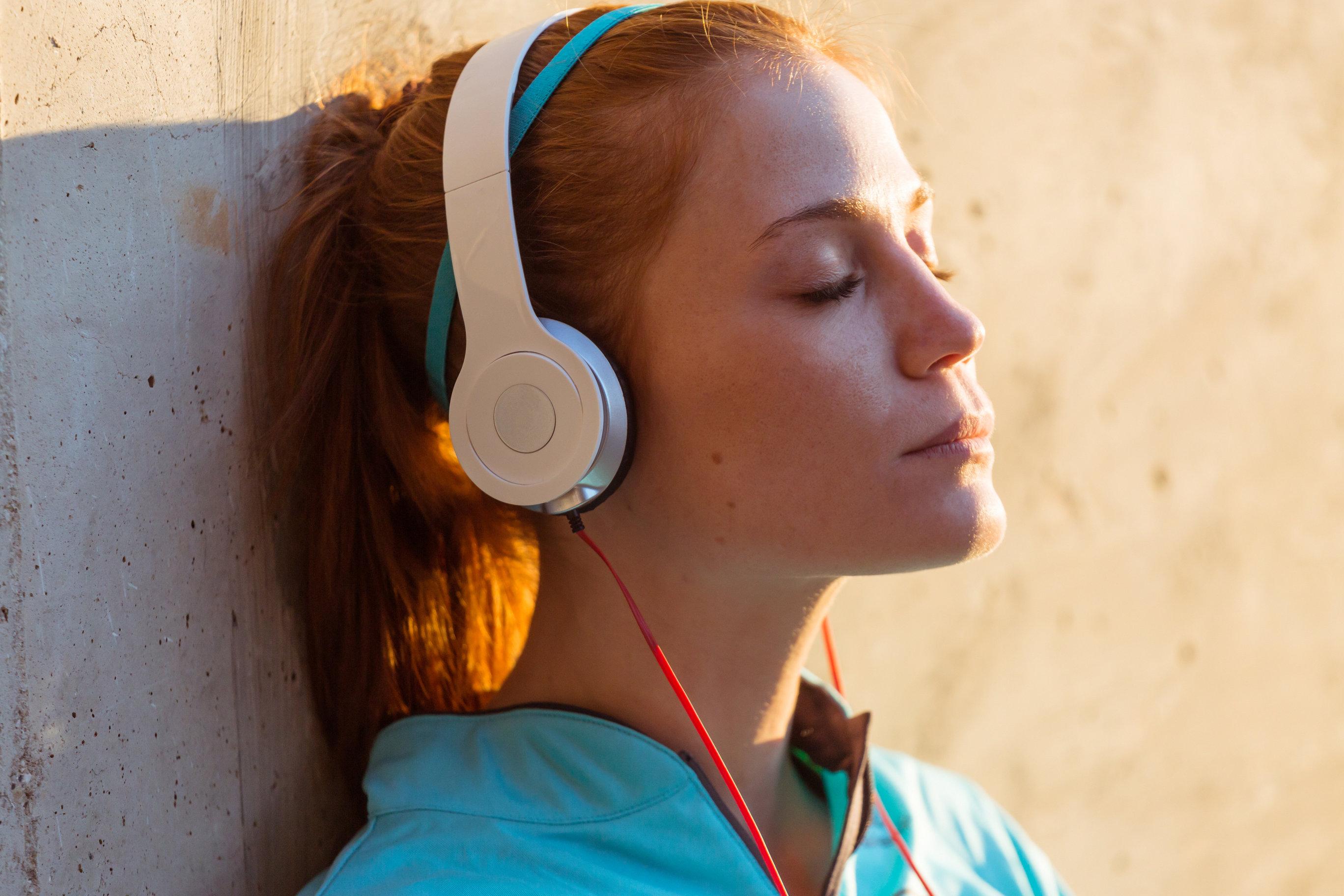 5 טיפים לבחירת מוזיקה לאימון